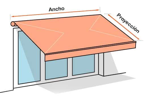 diagrama-toldo-proyectante-retractil